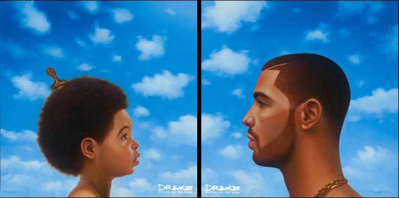 Drake-Nothing-Was-The-Same-Artwork1